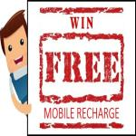 India Desire : Free Recharge Loot : Give Misscall On 9595549549  & Get Free Recharge Worth Rs 10-1000