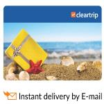 India Desire : Snapdeal- Get 15% Off On Cleartrip E-Gift Card