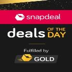 India Desire : Snapdeal Deals Of The Day 22nd April 2017