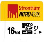 India Desire : Buy Strontium 64 GB Nitro 566X (85MB/S) Memory Card At Rs. 699  From Snapdeal [Regular Price Rs 1995]