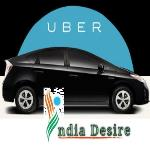 India Desire : Uber Diwali Offer : Flat 25% Off On Your Next 3 Uber Rides In Mumbai