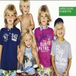 India Desire : Snapdeal- Get Flat 70% Off On United Colors of Benetton Clothing Kids Clothing From Rs. 149