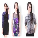 India Desire : Myntra : Vvine Women's Clothing At Flat 80% Off Start From Rs 219 Only