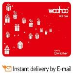 India Desire : Snapdeal Woohoo Gift Card Offer : Get 15% Off On Woohoo E-Gift Card Using RBL & BOB Credit Cards On Snapdeal