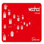 India Desire : Woohoo Gift Card Offers : Get Flat 10% Off On Woohoo Gift Cards Via HDFC & HSBC Credit & Debit Cards At Snapdeal