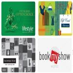 India Desire : Woohoo Offers : Get 10% Cashback On Myntra E Gift Cards