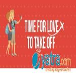 India Desire : Yatra Valentine Day Offer : Get 4 Free Uber Rides On Domestic Or International Flight Ticket Booking