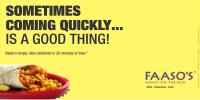 faasos coupons deals promocodes